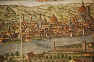 Ansichten italienischer Städte