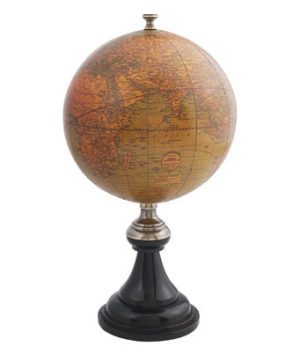 Old World Globe 'Versailles' with Stand