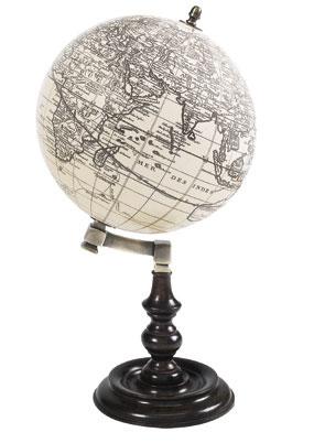 Trianon Globe, Signum Florence