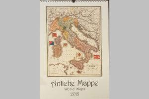Mapas antiguos 35x50