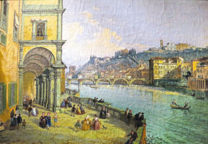The Return Of Bucintoro By Canaletto Cityscapes Signum Firenze