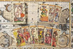 Tarot The Naibi