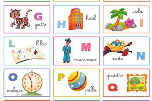 Alfabeto italiano