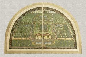 Villa medicea di Castello (piccola)