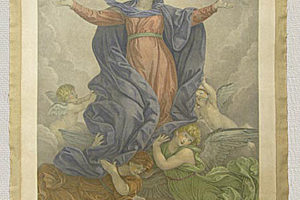 Madonna di Guido Reni