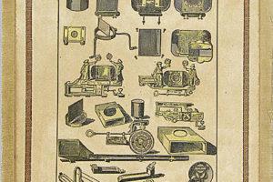 Piccoli strumenti di misura