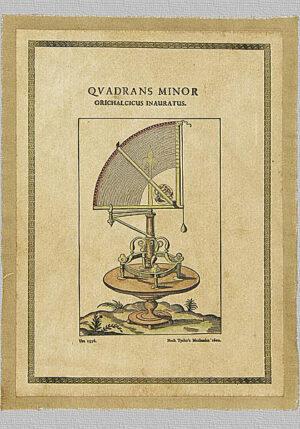 Quadrans Minor