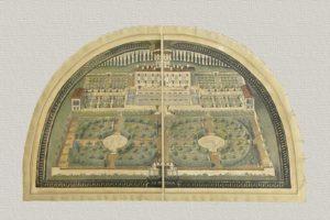 Villa medicea della Petraia (grande)